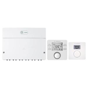 Bosch Boiler New System Control - CZM100 | CRC200 | CRC100