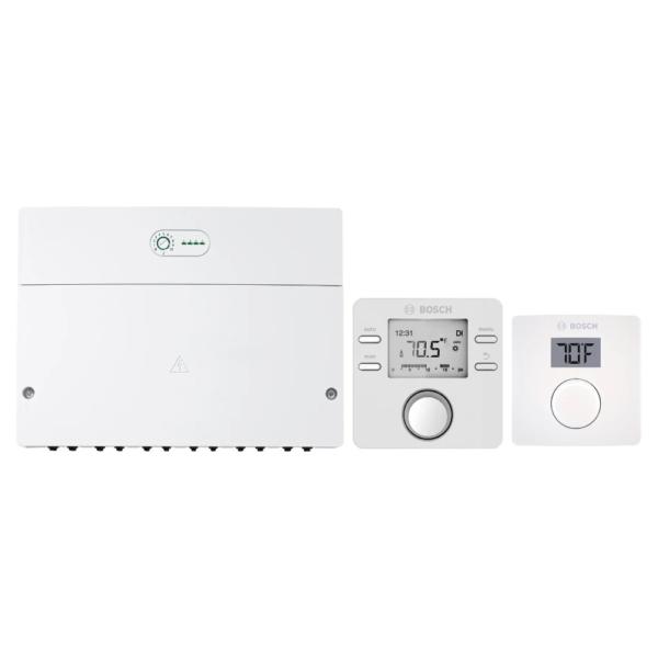 Bosch Boiler New System Control - CZM100   CRC200   CRC100