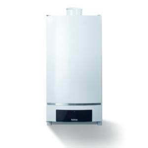 Bosch Condensing Wall Hung Boiler - Buderus GB162 Boiler