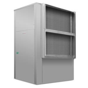 Bosch EC Models Water Source Heat Pump