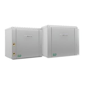 Bosch LV Split Models Water Source Heat Pump