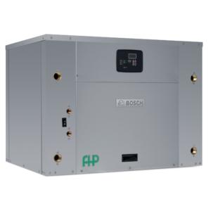 Bosch WT & WW Model Water Source Heat Pump