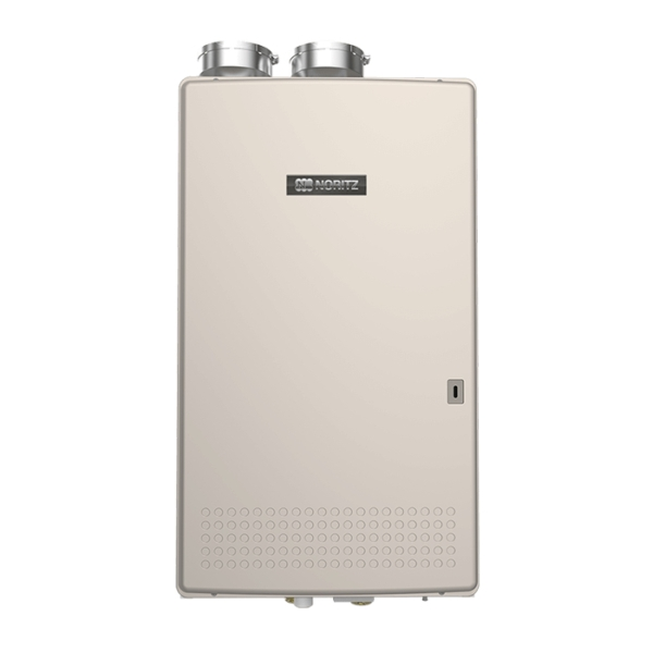 Noritz NCC300 DV tankless water heater