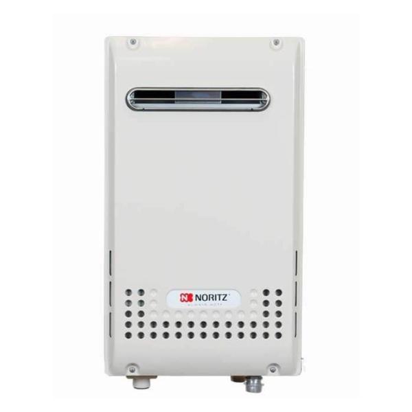 Noritz NR98 OD tankless water heater
