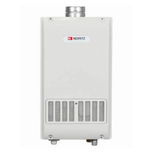 Noritz NR98 SV tankless water heater