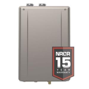 Noritz NRCR92 tankless water heater