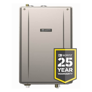 Noritz EZ111 tankless water heater