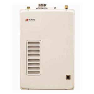 Noritz EZTR40 tankless water heater