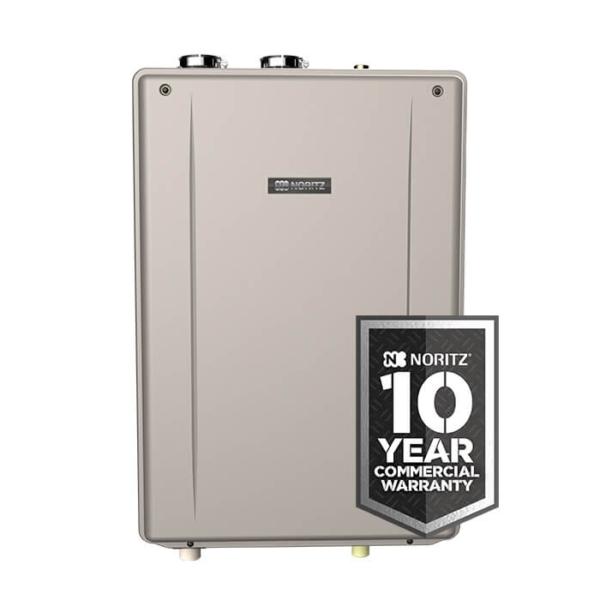 Noritz NCC199CDV tankless water heater